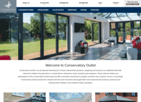 conservatoryoutlet.co.uk