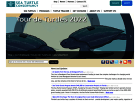conserveturtles.org