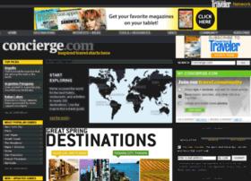 consierge.com