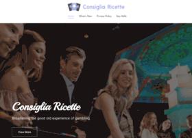 consigliaricette.com