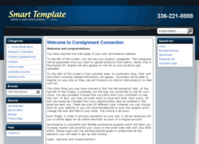 consignmentconnection.shoprw.com