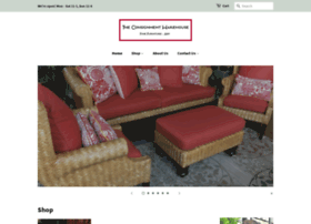 consignwarehouse.com