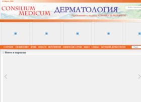 consilium-medicum.com