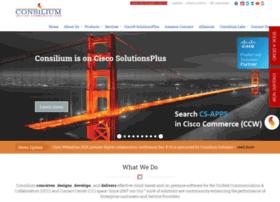 consiliuminc.com