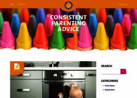 consistent-parenting-advice.com