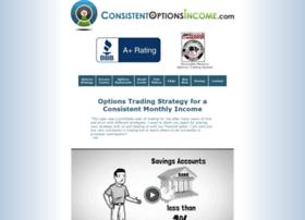 consistentoptionsincome.com
