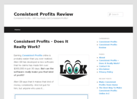 consistentprofitsreview.com