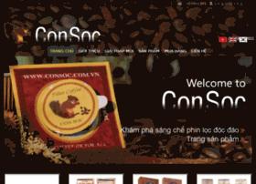 consoc.com.vn