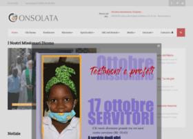 consolata.org