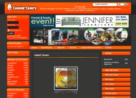 console-covers.com