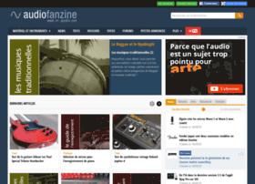 console-dj.audiofanzine.com