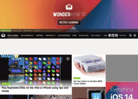 console-gaming.wonderhowto.com
