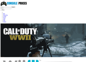 console-price.co.uk