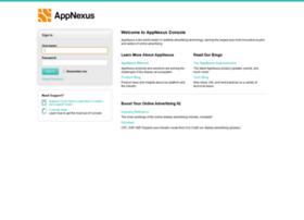 console.adextent.com