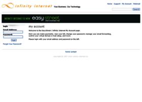 console.iinet.com