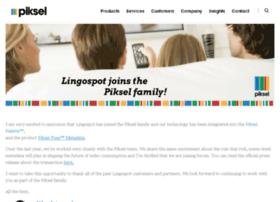 console.lingospot.com