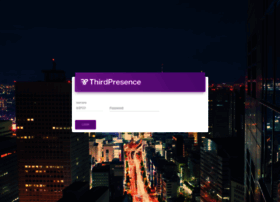 console.thirdpresence.com