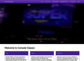 consoleclassix.com