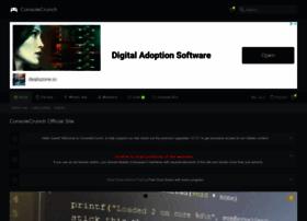 consolecrunch.com