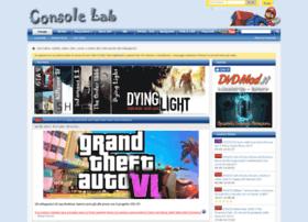 consolelab.net
