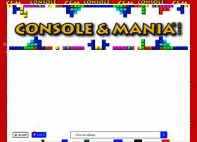 consolemaniagames.com