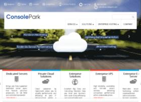consolepark.com