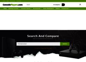 consoleplayers.com