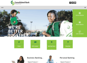 consolidated-bank.com