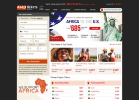 consolidated-fares.com