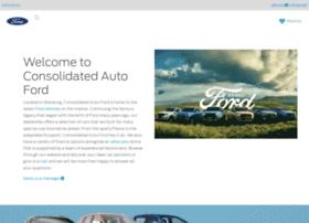 consolidatedauto.co.za