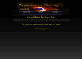 consolidatedcastings.com