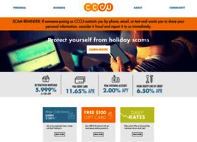 consolidatedccu.com