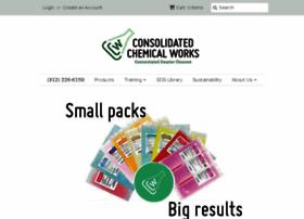 consolidatedchemical.com