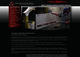 consolidatedcoating.com