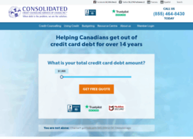 consolidatedcredit.ca