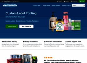 consolidatedlabel.com