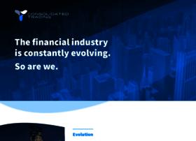 consolidatedtrading.com