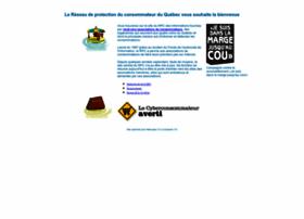 consommateur.qc.ca
