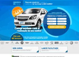 consorciocarro.megacomparacao.com.br