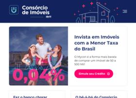 consorciodeimoveis.com.br
