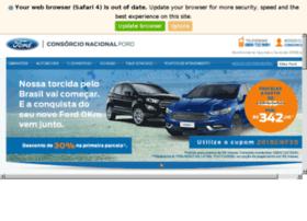 consorcioonlineford.com.br