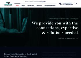 consortium.net