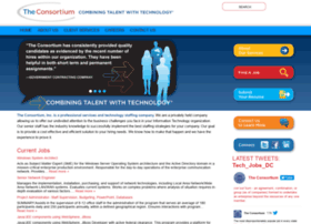 consortiuminc.com