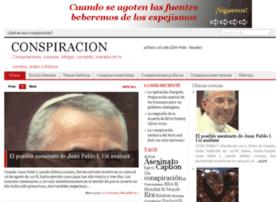 conspiracion.org