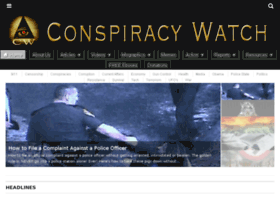 conspiracy-watch.org