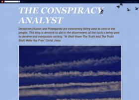 conspiracyanalyst.blogspot.com