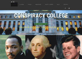 conspiracycollege.com