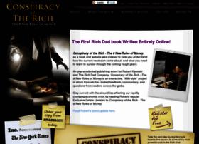 conspiracyoftherich.com