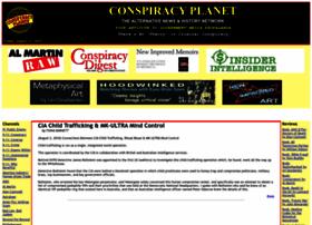 conspiracyplanet.com