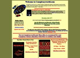 conspiracyworld.com